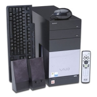 Sony VAIO VGC-RC110G