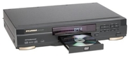 Sylvania DVL100A DVD Player