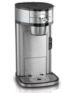 Hamilton Beach The Scoop Single-Serve Coffeemaker