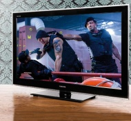 "Toshiba SL753 Series LCD TV (32"", 37"", 40"", 46"")"