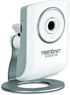 TRENDnet Wireless N Internet Camera (TV-IP551W)