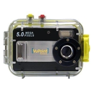 VuPoint 5MP Digital Camera