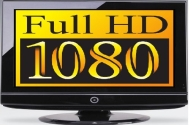 "24"" LED TV with Freeview and Multi Region DVD"