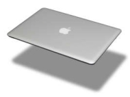 Apple MacBook Air Subnotebook