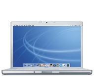 Apple MacBook Pro 2007 Edition (Core 2 Duo 2.4GHz, 2GB RAM, 160GB HDD)