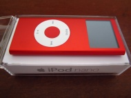 Apple iPod nano 16GB (1st generation)