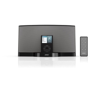 Bose Sounddock Black