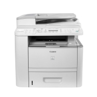 Canon ImageCLASS D1170 - Multifunction ( fax / copier / printer / scanner ) - B/W - laser - copying (up to): 30 ppm - printing (up to): 30 ppm - 550