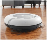 Dirt Devil Whiskers Robotic Hard Floor Cleaner