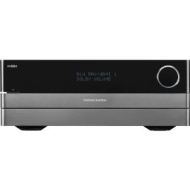 """Harman Kardon Avr7550Hd A/V Receiver - 1405W - Dolby Pro Logic,"""