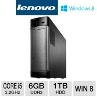 Lenovo IdeaCentre H520s Desktop