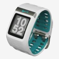Nike+ GPS Sportwatch, White/Sport Turquoise