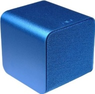Nuforce NF-CUBE-SPEAKER-Red Enceinte pour PC et mobile Rouge