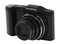 Olympus SZ-12 14MP Digital Camera, 24x O...FREE SHIP