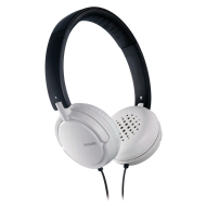 Philips SHL5003 On-ear Black &amp; White Headband headphones