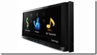 Pioneer AVIC-Z120BT DVD GPS System