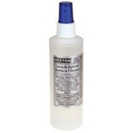 Rexton Lens and Optical Surface Cleaner, 8 oz. Bottle