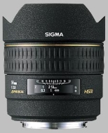 Sigma 14mm F2.8 EX Aspherical for Pentax