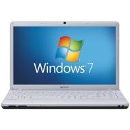 Sony VAIO VPCEB4E1E/WI notebook