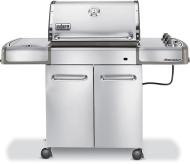 Weber 3870001 S-310 BBQ DLX A KIT
