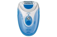 Braun Silk-Epil Xelle Body and Face Epilator