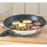 Cucina Pro 1653 Classic Electric Skillet