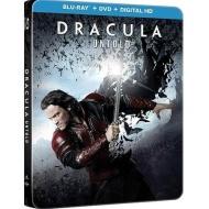 Dracula Untold (Steelbook) (Blu-ray + DVD + Digital HD)