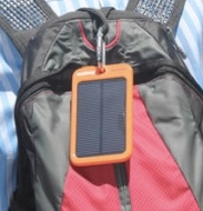 Energizer Energi To Go SP1001 Solar Charger