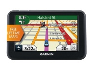 "GARMIN 4.3"" Portable GPS Navigator with Speech Recognition"