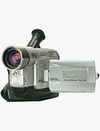 JVC GR-SXM740 S-VHS-C Analog Camcorder