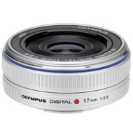 Olympus 17mm f/2.8 Lens