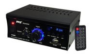 Pyle PCAU25A audio amplifier