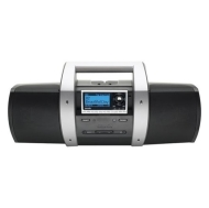 Sirius Universal Plug and Play Universal Boombox SUBX1 SUB-X1