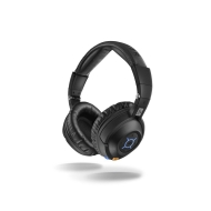 Sennheiser - PX 360 BT - Casque Bluetooth pliable avec oreillettes Xlarges