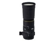 Sigma 170-500mm f5-6.3 APO EX DG HSM Lens For Nikon Digital & Film SLR Cameras