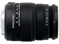 Sigma 50 - 200 / 4,0 - 5,6 DC/OS/HSM
