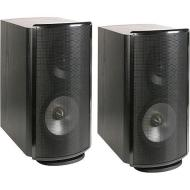ARVP26 Bookshelf Speaker System (Black)