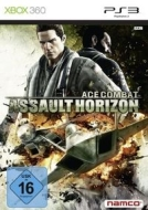 Ace Combat: Assault Horizon- PS3