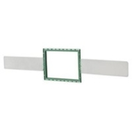 AudioSource NCBI515 15-Inch Construction Bracket for AudioSource AS515S and Phoenix Gold ATI515