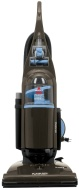 BISSELL Velocity Bagged Upright Vacuum, Black, 3863
