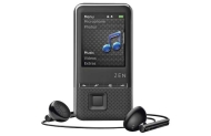 Creative PF2505 8GB Zen Style 100 MP3 Player - Black