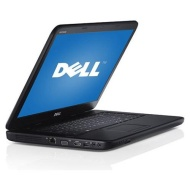 "Dell Inspiron i15-1821BK Intel Core i3-2370M 2.4GHz 4GB 500GB DVD+/-RW 15.6"" Win8 (Obsidian Black) - Refurbished"
