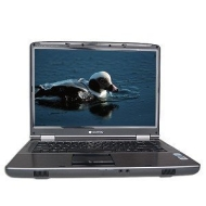 Gateway Dual Core 1.46GHz 2GB 160GB DVD±RW 15.4-Inch Vista