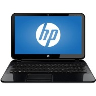 "HP Refurbished Sparkling Black 15.6"" Pavilion 15-b109wm Laptop PC with AMD A6-4455M Accelerated Processor, 6GB Memory, Touchscreen, 500GB Hard Drive a"