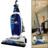 Hoover® WindtunnelTM 2 Bagged Upright Vacuum Is Complete with Patented Windtunnel