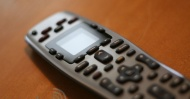 Logitech Harmony 650 Remote - Universal remote control - display - LCD - infrared - 915-000159