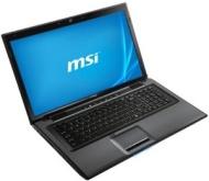 MSI CX70-I740M281W7H