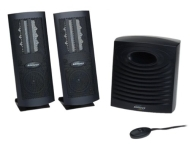 Monsoon MH-500 - speaker(s)