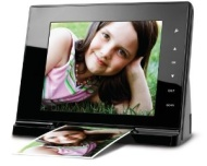 Mustek PF-A6L WITH Digital Photo Scanner