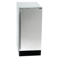 OrienUSA 44 lb Built-In Ice Maker